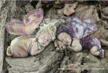 fairies / by Leann Baker