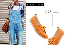 Street Style-VAPH