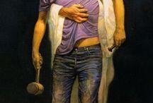 Jesus en Christ