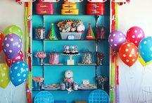 iKidmin:Candy Shop Unit