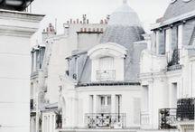 TRAVEL/FRANCE/PARIS