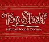 Top Shelf Mexican Food Logos
