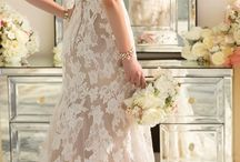 Morilee 2014 Collection Wedding Dresses