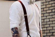 Clothing (men)