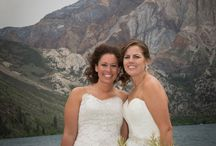 Gay weddings in Mammoth & Convict