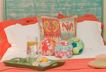 Home by the Sea - Coastal Furniture / by Belinda Bailey