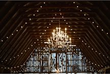 Barn Wedding Venues in Knoxville