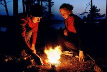 Camping ✨