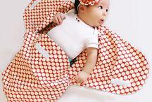 Costuras para Bebé