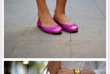 Fashion / by Megan Owens