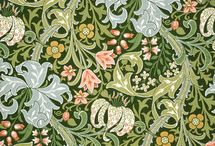 Love for William & Morris