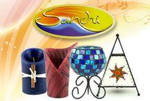 Sunchi / Výsledkem spolupráce s předními mezinárodními odborníky na vůně a barvy jsou vysoce kvalitní a bezpečné výrobky. Základní filozofií firmy je ruční výroba s důrazem na detail a pečlivý výběr materiálů. Všechny Sunchi výrobky jsou navrženy a vyrobeny v souladu s nejvyššími standardy kvality a bezpečnosti. Každý druh svíčky je testován v bezpečnostních externích laboratořích, v souladu se všemi normami EU a USA.