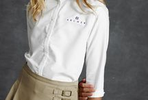 OC Uniform