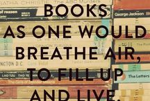 Bookworm / by Ebane Ward