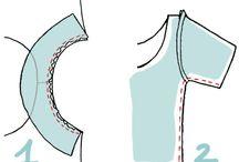 Couture aides et astuces