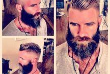 beards & stuff