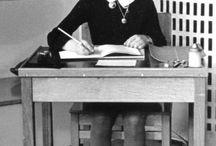 Anna Frank / by Julianne Bingham
