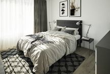 DB Design - Grey and white home