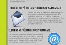 Marketing Communications / by Melissa Ramdass