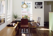 Kitchen project / by Annette Dahl