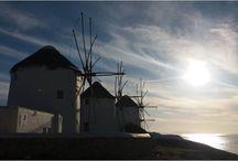 Grecia / El paraíso de las islas griegas y mucho más... #Grecia