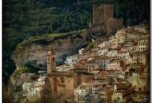 Albacete / La ciudad de origen de nuestros aceites.