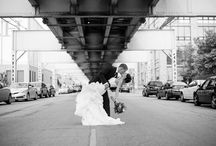 Chicago Wedding Ideas / Having a Wedding in Chicago incorporating the culture and iconic locations into your Wedding is a must. Get your inspiration below.