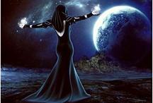 Magic, sorcery... / by David Greenwood