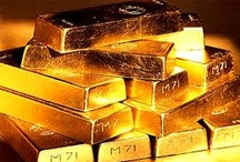 Gold price crashes Lowest In 15 months