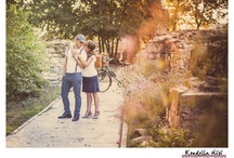 Cassandra & Patrick's photoshoot in Budapest - moodboard
