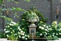 Whimsical Water Features