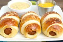 inspiración - panes y masas / recetas de panes