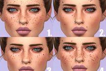 skin sims 4
