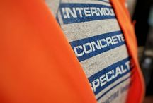 Intermountain Concrete Specialties   Draper, Utah