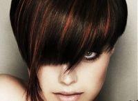 Hair / by Selena Middleton