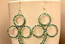Irish Jewelery Souvenirs