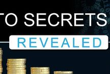 Crypto secrets revealed / Crypto Secrets Revealed by Daven Michaels