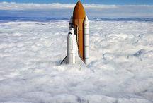 Ruimtevaart - Space