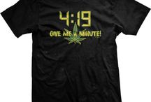 """""""420"""" Clothing & Accessories / """"420"""" Clothing & Accessories for Men and Women"""