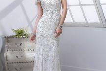 Wedding Dress / by Joannie Huynh