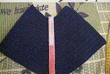 сумки вязанные