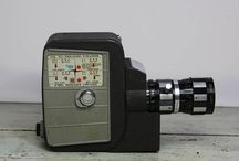 Camera - Mansfield 8mm Zoom Metrematic