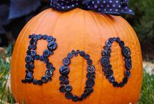 Its ALL about the pumpkin! / by Shelley Corpuz-Kuhn