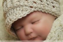 Crochet patterns / Free crochet patterns, mainly for newborns and babies