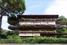 Architetture Roma