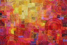 Fantastic quilt