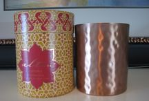 Beautiful Copper / by Tallulahs Vintage