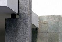 Architektural details