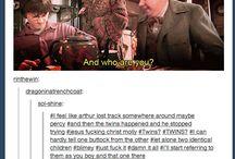 Harry Potter ⚡️