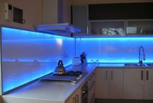 Kitchen Led